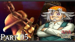 Yu-Gi-Oh Capsule Monsters Coliseum Walkthrough Part 5: Vs. Solomon Muto