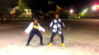 Look at my Dab Migos choreo Mother and son Duo