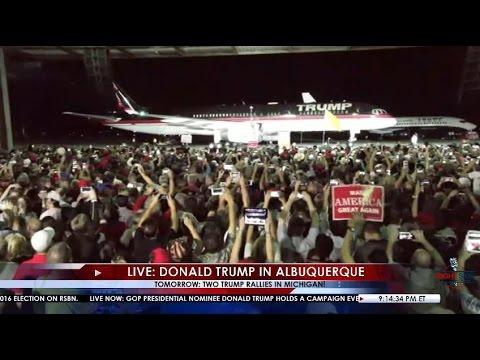 Full Speech: Donald Trump Rally in