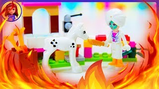 What to do with Fake Copycat Lego - Lego Burn