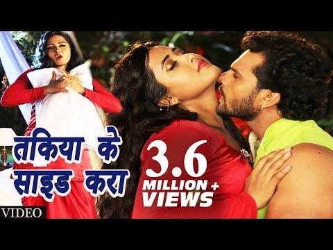 Xxx Mp4 तकिया के साइड करा DEEWANAPAN Kheshari Lal Yadav Kajal Raghwani Bhojpuri 2018 3gp Sex