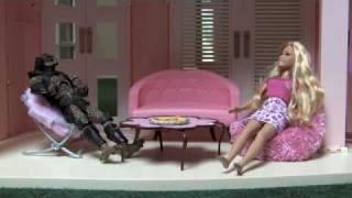 Barbie Loves Predator