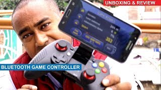 Cheap & Best Wireless Bluetooth Gamepad /controller for android ios mac & windows phone and PC