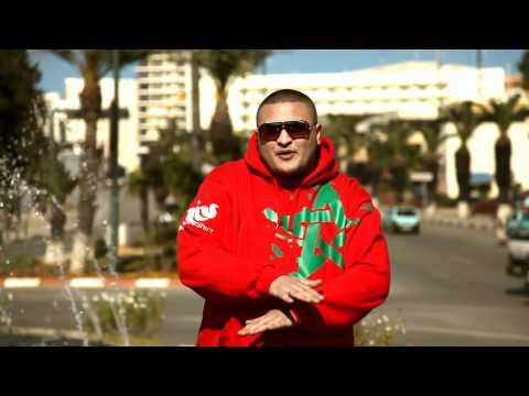 Bienvenue au Maroc Kalsha feat Jalal El Hamdaoui Officiel