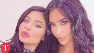 KYLIE JENNER Wants To Be NICKI MINAJ  (30 Quick Facts About The Kardashians)