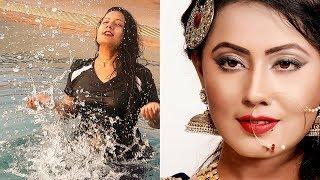 Ireen Tany Bangladeshi actres | Ireen Tany latest photoshoot 2017 | NEWS ONE