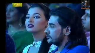 Meril Prothom Alo Awards 2016   Purnima And Nobel Dance Performance