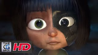 "CGI **Award-Winning** Indie Short Film: ""Voyager"" - by Team Voyager"