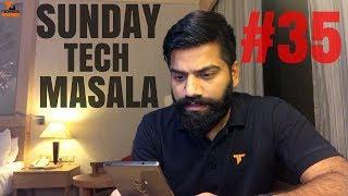 #35 Sunday Tech Masala - Getting Married? Paid Reviews? Collab? #BoloGuruji