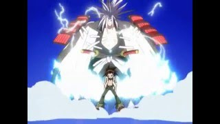 Fox Box: Shaman King Premiere Promo
