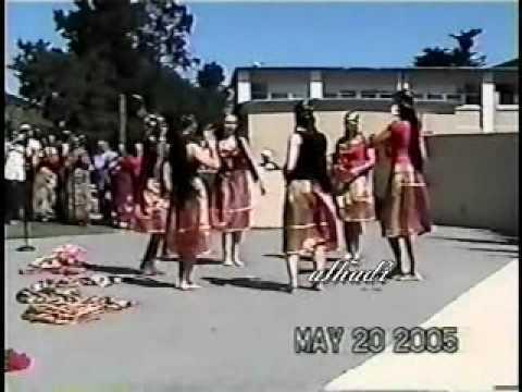 رقصة العروس 5