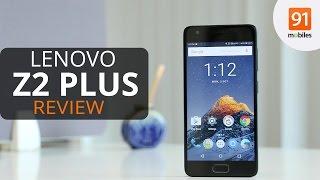 Lenovo Z2 Plus Review : Should you buy it India?