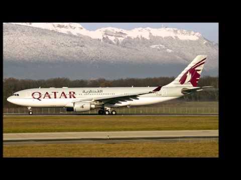 Battle Of The Airways LVI: Air New Zealand Vs. Qatar Airways