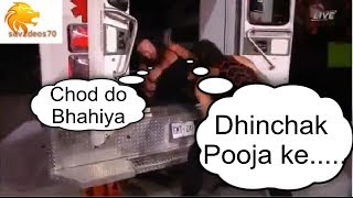 wwe Roman Regine vs Braun Strowman very Funny Video dubbed in hindi //dhiman raj vines//