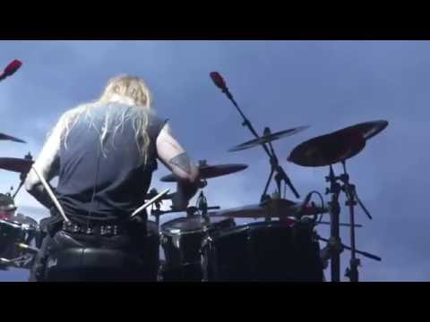 Download Behemoth - Ov Fire and the Void [Live Bloodstock 2016 HD] (Subtítulos Español)