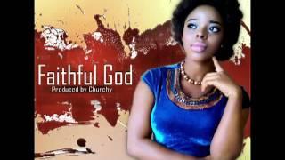 Faithful God by Funmy