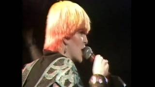 TOYAH -  Its a Mystery live at the Rainbow