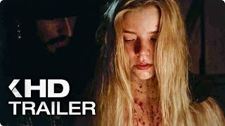 THE WITCH Trailer 2 (2016)