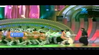 Ranbir Kapoor's Performence at  Zee Cine Awards 2012 (HQ)