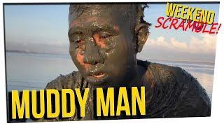 WS - Drunk Jogger Gets Stuck in Mud ft. Steve Green, Nikki Limo & DavidSoComedy