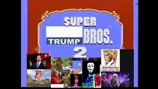 Super Trump Bros.