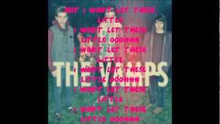 little things lyrics - one direction (cover by the vamps)