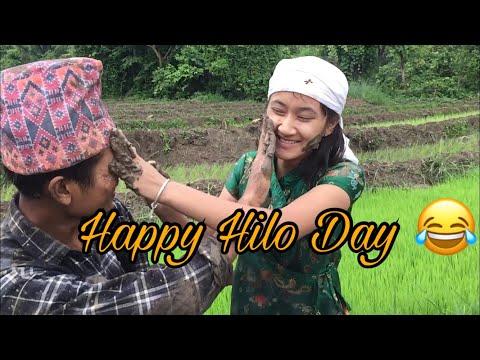 Xxx Mp4 Happy Hilo Day Funny Video Asar 15 Special 3gp Sex