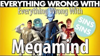 """Everything Wrong With """"Everything Wrong With Megamind In 15 Minutes Or Less"""""""