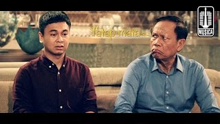 NIDJI - Bila Bersamamu (OST. THE GUYS) | Lyric Video