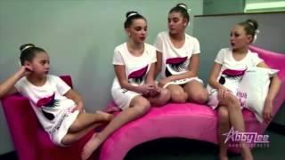 Abby Lee Dance Secrets- Girls dish on school