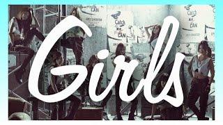 SNSD 소녀시대_'GIRLS'_English Cover | Dylan Jacob