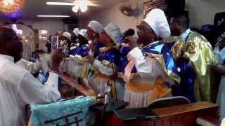 CCC Ileri Oluwa Parish