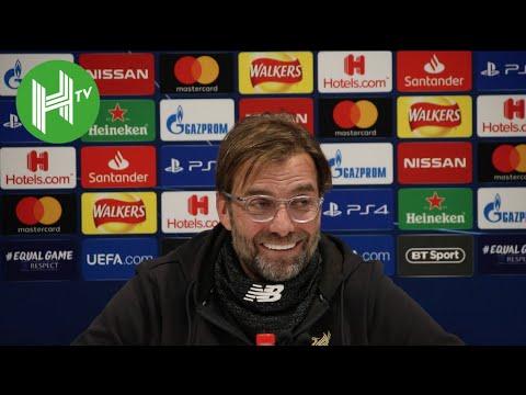 Xxx Mp4 Liverpool 1 0 Napoli Jurgen Klopp The Alisson Save 39 I Have No Words For That 39 3gp Sex