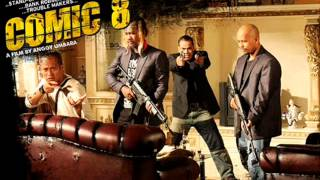 film comic 8 full movie indonesia
