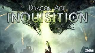 Companions - DA: Inquisition Trespasser Bard Song
