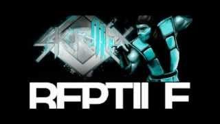 Linkin Park and Skrillex: Breaking The Habit vs Reptile's Theme