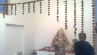 Mata Phoolmati Temple Establishment and Inauguration Ceremony