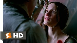 Crimson Peak (8/10) Movie CLIP - You Love Her (2015) HD