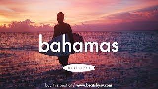 Tropical Dancehall Riddim - Bahamas [Sean Paul x Konshens Type Beat]