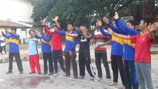 Racana Brawijaya | DIKSARPRAM 31 | Diksar Ruang Sesi Olahraga Pagi