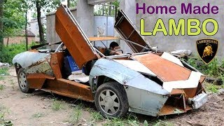 Amazing Homemade Inventions #1✅