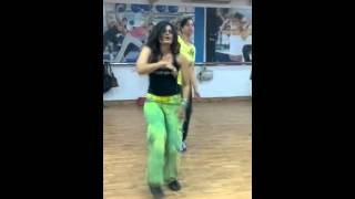 Kheench meri photo Bollywood dance fitness