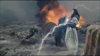Zeus & Hades vs Kronos