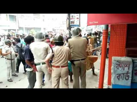 Raiganj boils after 4 tribal women allegedly gang-raped