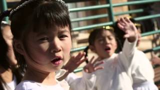 You Lead cover Jamie Grace by Cornerstone Academy MV
