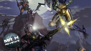 Ravager Xenomorph - Explained