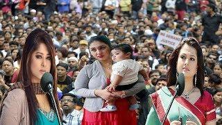 শাকিবকে একহাত নিলেন মৌসুমি আর পূর্ণিমা!!! Shakib Khan | Mousumi | Purnima