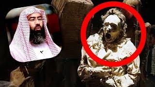 مرعب جدا قصة الصحابي الذي اشتبك مع الجن وقـ ـتله مع الشيخ نبيل العوضي