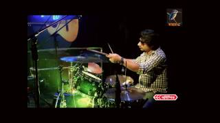 Pakhi re tui covered by ARIF