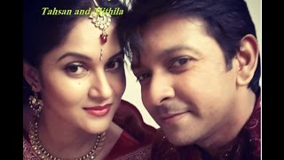 New Bangla Natok He and She by Tahsan And Mithila (Eid Natok)